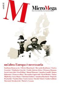 Micromega: 2/2019 - Librerie.coop