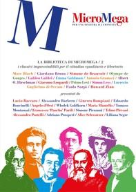 Micromega - Supplemento - Librerie.coop