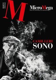 """Micromega ristampa 5 / 2018 """"Camilleri sono"""" - Librerie.coop"""