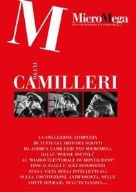 """Micromega """"Tutto Camilleri - Librerie.coop"""