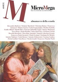 Micromega: 5/2019 - Librerie.coop