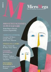 Micromega 3/2020 - Librerie.coop