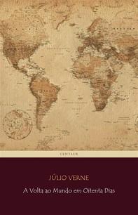 A Volta ao Mundo em Oitenta Dias - Librerie.coop