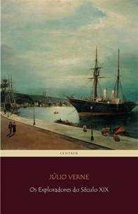 Os Exploradores do Século XIX - Librerie.coop