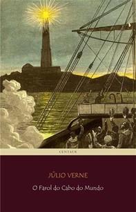 O Farol do Cabo do Mundo - Librerie.coop