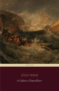 A Galera «Chancellor» - Librerie.coop