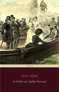 A Mulher do Capitão Branican - Librerie.coop