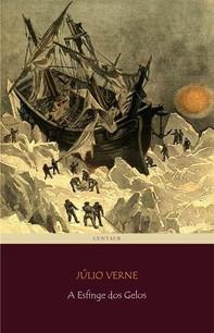 A Esfinge dos Gelos - Librerie.coop