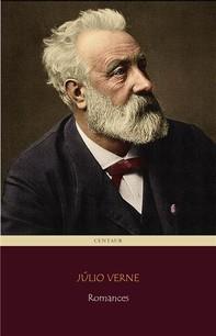Os Grandes Romances de Júlio Verne - Librerie.coop