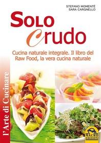 Solo Crudo - Librerie.coop