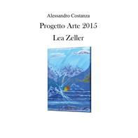 Progetto Arte 2015 - Lea Zeller - Librerie.coop
