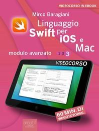 Linguaggio Swift di Apple per iOS e Mac - Librerie.coop
