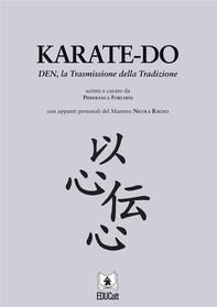 Karate-do - Librerie.coop