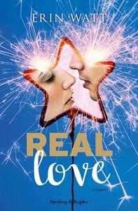 Real love (versione italiana) - Librerie.coop