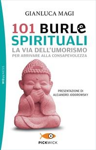 101 burle spirituali - Librerie.coop