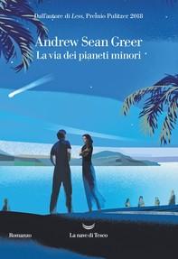 La via dei pianeti minori - Librerie.coop