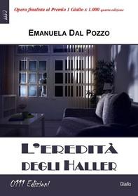 L'eredità degli Haller - Librerie.coop