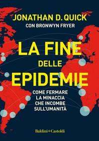 La fine delle epidemie - Librerie.coop