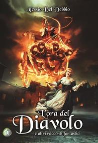 L'ora del diavolo - Librerie.coop