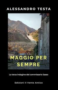 Maggio per sempre - Librerie.coop