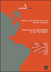 """Democracy and Social Rights in the """"Two Wests"""" - Librerie.coop"""