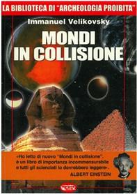 Mondi in collisione - Librerie.coop