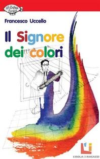 Il Signore dei colori - Librerie.coop