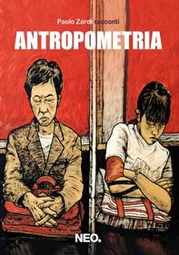 Antropometria - Librerie.coop