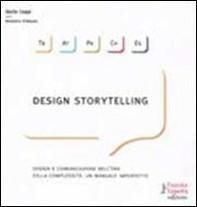 DESIGN STORYTELLING - Librerie.coop