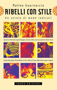 Ribelli Con Stile - Librerie.coop