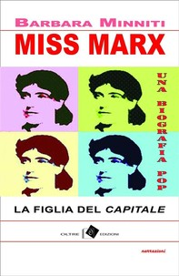 Miss Marx - Librerie.coop