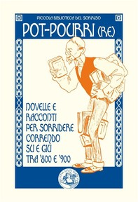 Pot-pourri(re) - Librerie.coop