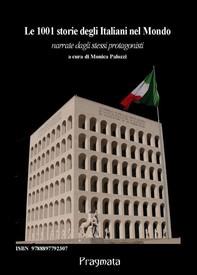 Le 1001 storie degli Italiani nel Mondo - Librerie.coop