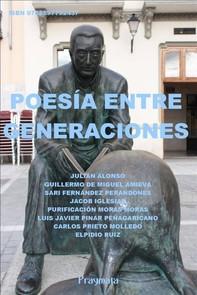 Poesía entre generaciones - Librerie.coop
