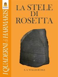 La Stele di Rosetta - Librerie.coop