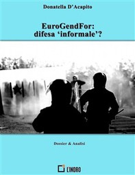 EuroGendFor: difesa 'informale'? - Librerie.coop