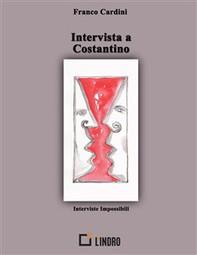 Intervista a Costantino - Librerie.coop