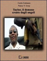 Taylor, il demone creato dagli angeli-Seconda Parte - Librerie.coop