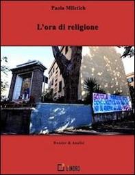 L'ora di religione - Librerie.coop