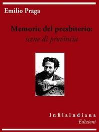 Memorie del presbiterio - Librerie.coop