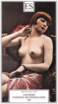 Josefine Mutzenbacher Volume II - Librerie.coop