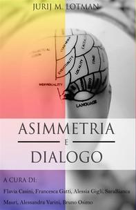 Asimmetria e dialogo - Librerie.coop