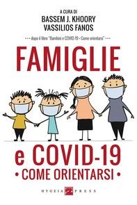 Famiglie e COVID-19. Come orientarsi - Librerie.coop