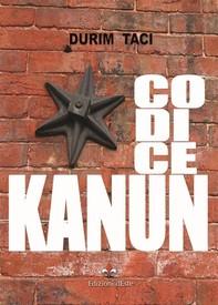 codice kanun - Librerie.coop