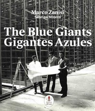 the blue giants - gigantes azules - Librerie.coop