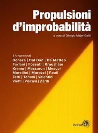 Propulsioni d'improbabilità - Librerie.coop