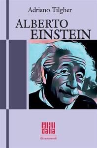Alberto Einstein - Librerie.coop
