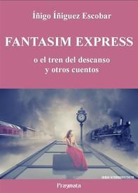 Fantasim Express  - Librerie.coop