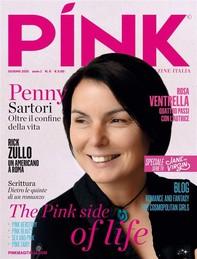 PINK Magazine Italia - n.0 - Librerie.coop