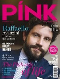 Pink magazine Italia - 01-2015 - Librerie.coop
